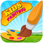 Kids Painting icon