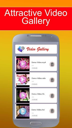 All Video Downloader Free - Video Downloader App pc screenshot 1