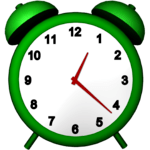Simple Alarm Clock Free for pc logo