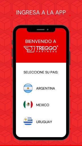 Treggo Partners PC screenshot 3