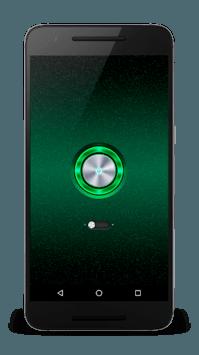 Flashlight LED - Universe pc screenshot 1