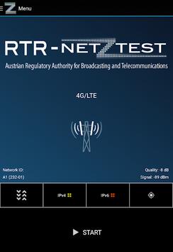 RTR-NetTest 3G/4G/5G IPv4 & IPv6 pc screenshot 1