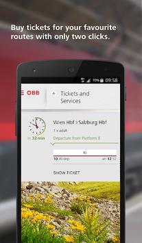 ÖBB pc screenshot 1