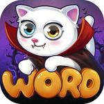 Word Home™ - Cat Puzzle Game, Merry Christmas! icon
