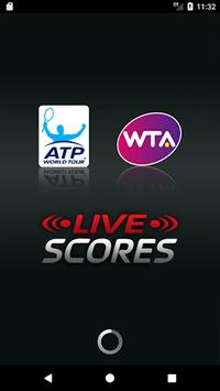ATP/WTA Live pc screenshot 1