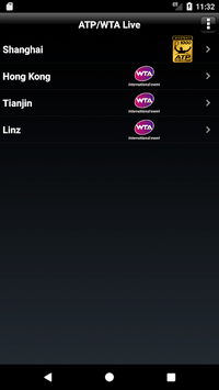 ATP/WTA Live pc screenshot 2