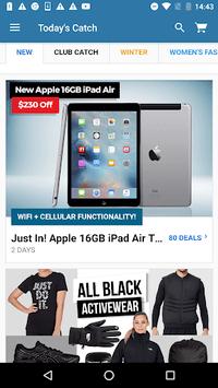 Catch: Online Shopping pc screenshot 1