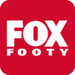 Fox Footy - AFL Scores & News icon