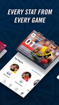 Fox Footy - AFL Scores & News pc screenshot 2