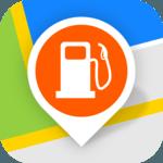 Fuel Map Australia icon