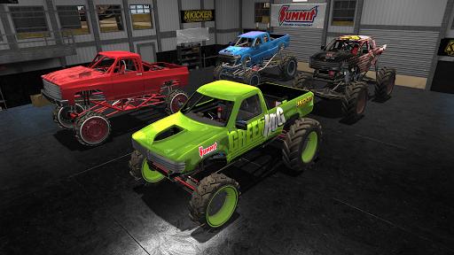 Trucks Off Road pc screenshot 1