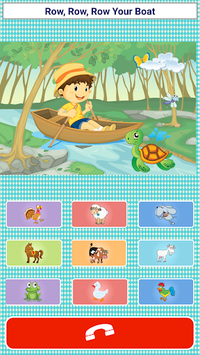Baby Phone - Games for Babies, Parents and Family pc screenshot 2