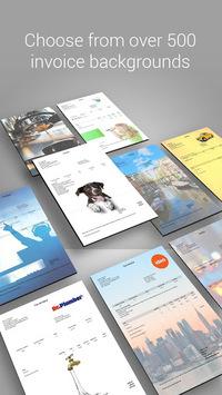 Invoice Maker - Invoicing App & Estimate Generator pc screenshot 1