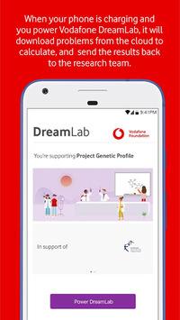 DreamLab pc screenshot 1