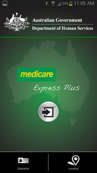 Express Plus Medicare pc screenshot 1