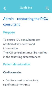 Paediatric Intensive Care pc screenshot 1