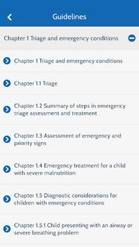 WHO Hospital Care for Children pc screenshot 1