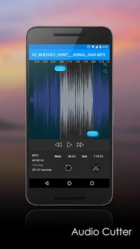 MP3 Converter pc screenshot 1