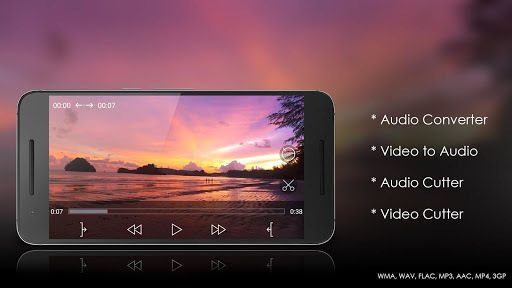 MP3 Converter pc screenshot 2