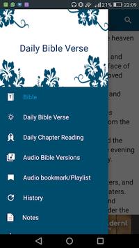 Audio Bible - MP3 Bible Free and Dramatized Bible pc screenshot 1