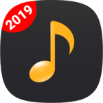 Music Player- Free Music & Mp3 Player for pc logo