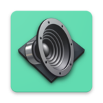 Audios for whatsapp icon