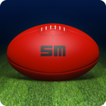 Footy Live: Live AFL scores, stats and news. for pc logo