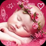 Baby Story Camera icon