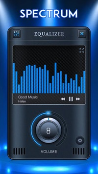 Equalizer: Bass Booster & Volume Booster pc screenshot 1