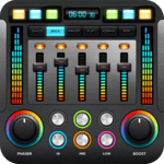 Equalizer & Bass Boost icon