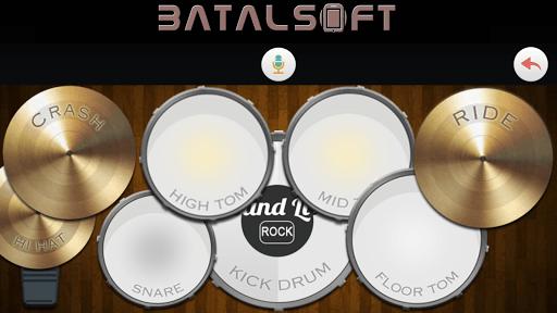 Band Live Rock (drum, bass, guitar, piano, mic) pc screenshot 2