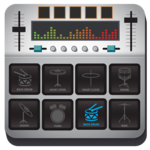 Drum Solo Pads icon