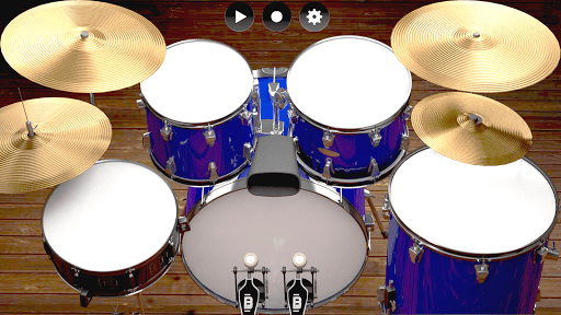 Drum Solo Legend - The best drums app pc screenshot 1