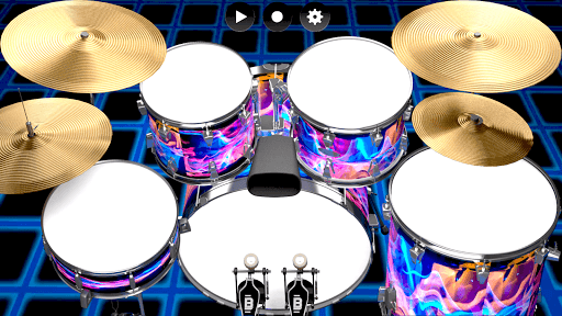 Drum Solo Legend - The best drums app pc screenshot 2