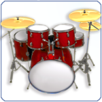 Drum Solo: Rock! for pc logo