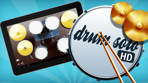 Drum Solo HD  -  The best drumming game pc screenshot 1