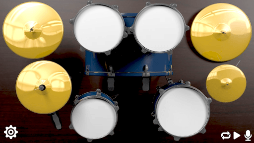 Drum Solo HD  -  The best drumming game pc screenshot 2