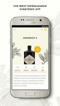 Ginventory - Gin & Tonic Guide pc screenshot 1