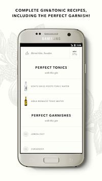 Ginventory - Gin & Tonic Guide pc screenshot 2