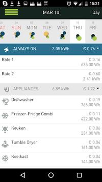 Smappee Energy Monitor pc screenshot 1