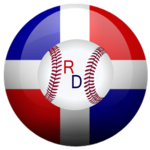 Baseball RD - TV RADIO Live Dominican Republic icon