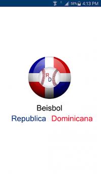 Baseball RD - TV RADIO Live Dominican Republic pc screenshot 1