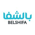 Belshifa - Medicine Ordering app icon