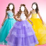 Princess Camera Glitter 👑 icon