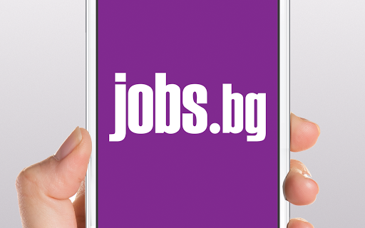 JOBS.bg pc screenshot 1