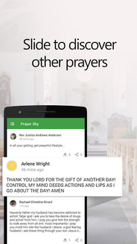 Prayer pc screenshot 1
