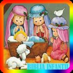 Children's Bible: icon