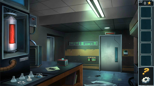 Prison Escape Puzzle pc screenshot 2