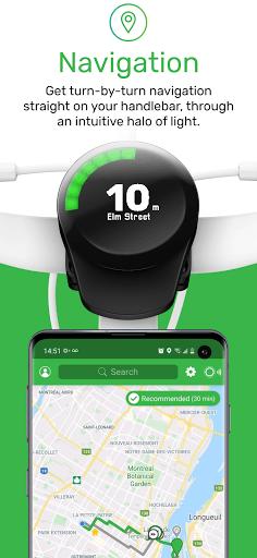 SmartHalo PC screenshot 1