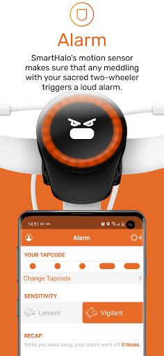 SmartHalo PC screenshot 3